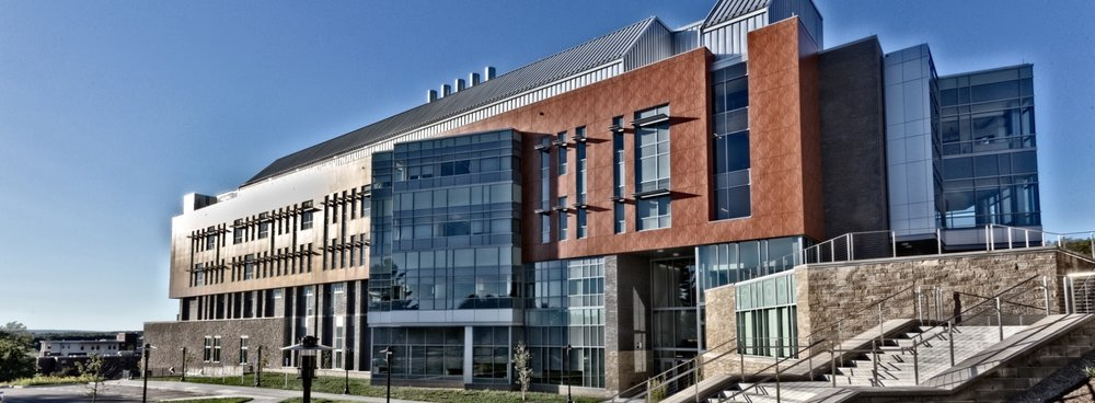 University of Rhode Island Center for Chemistry and Forensic Science