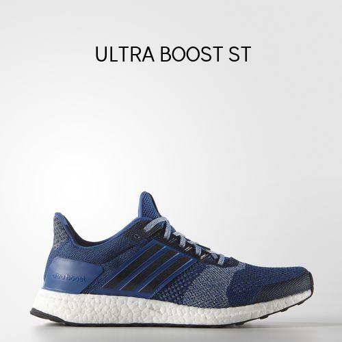 Ultra Boost ST