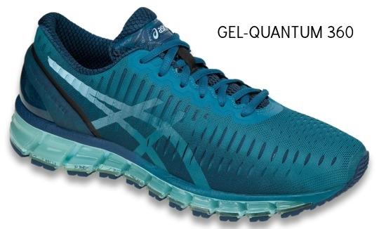 GEL-Quantum 360