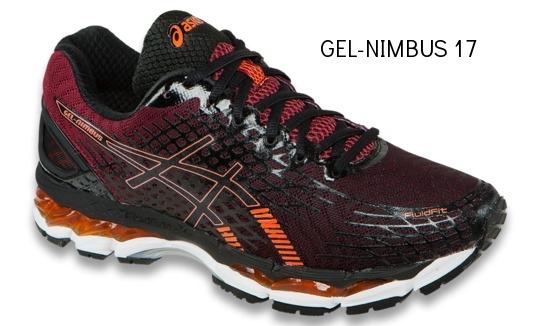 GEL-Nimbus 17