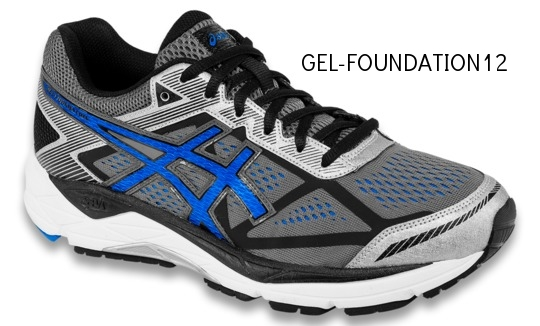 GEL-Foundation 12