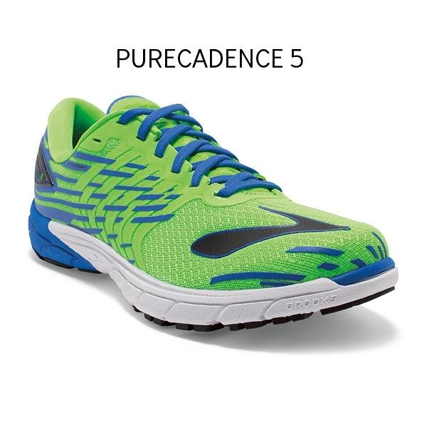 PureCadence 5