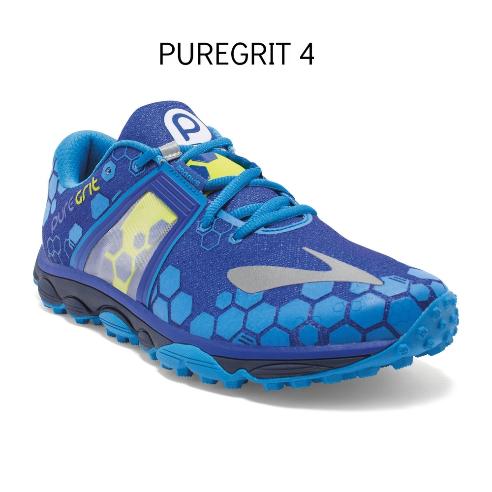 PureGrit 4