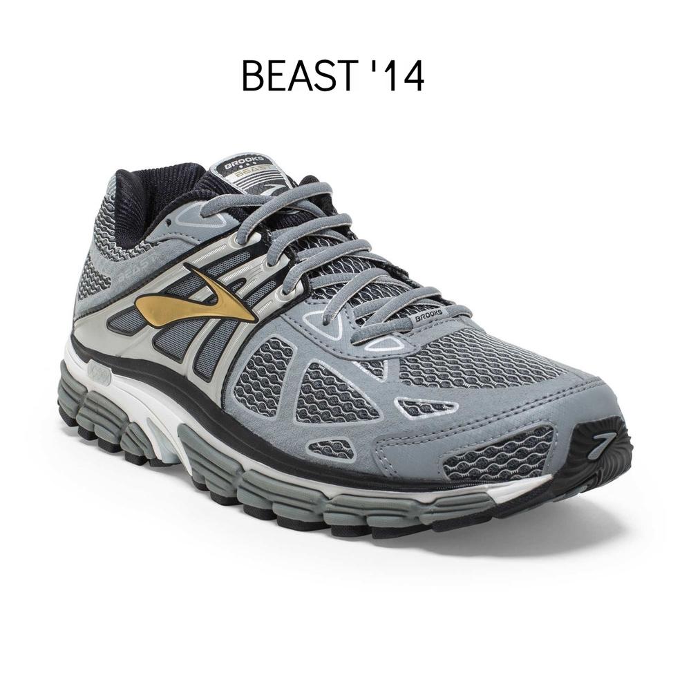 Beast 14