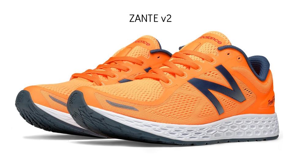 Fresh Foam Zante v2