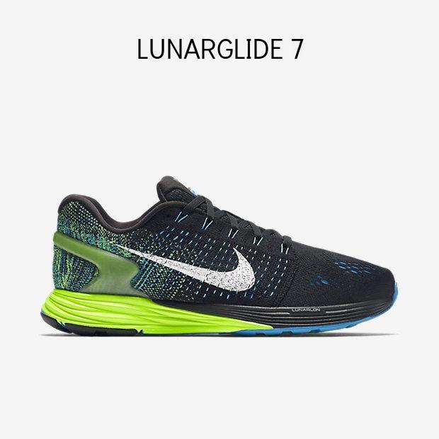 LunarGlide 7