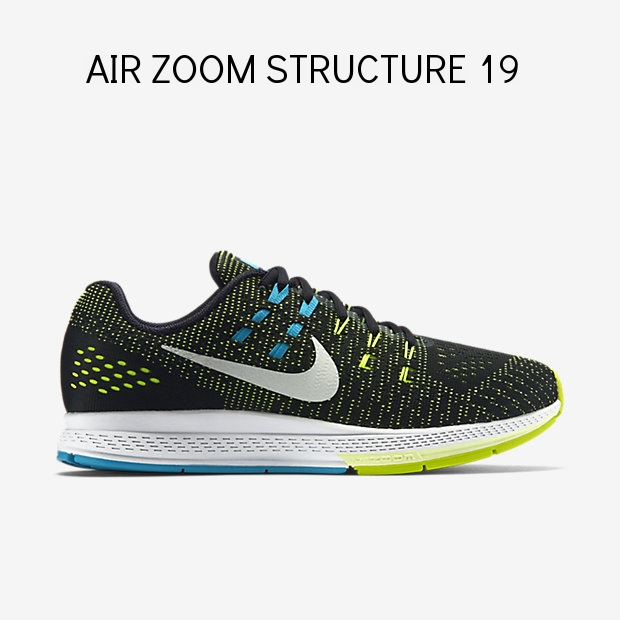 Air Zoom Structure 19