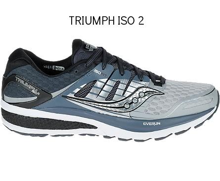 Triumph ISO 2