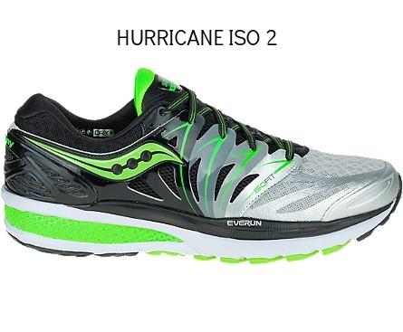 Hurricane ISO 2