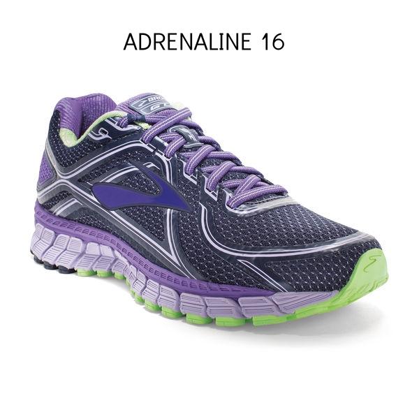 Adrenaline GTS 16