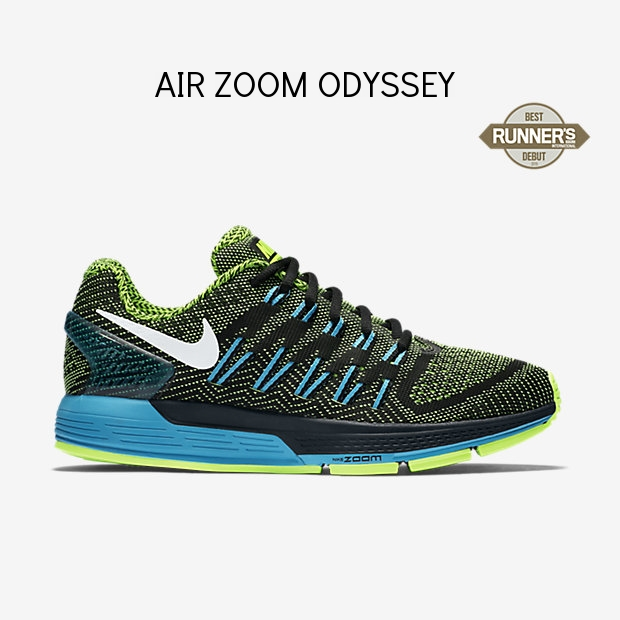 Air Zoom Odyssey