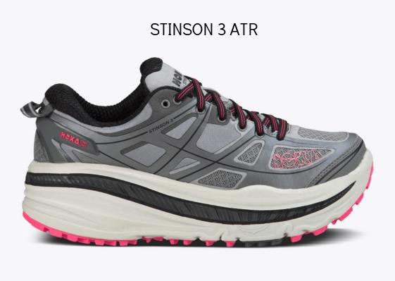 Stinson 3 ATR