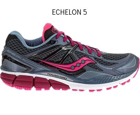 Echelon 5