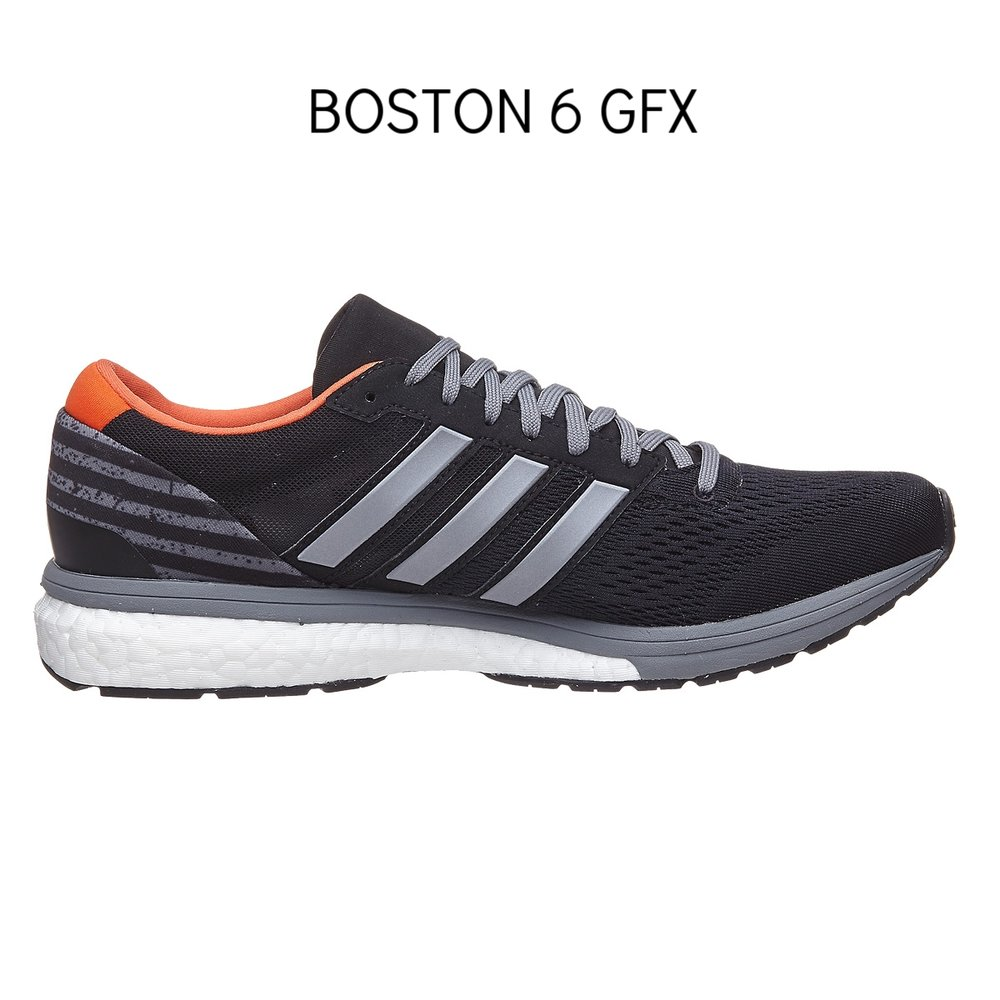 Adizero Boston 6 GFX