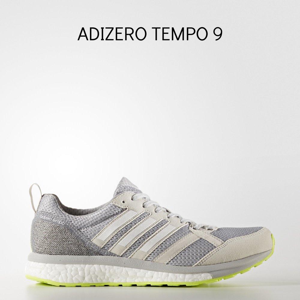Adizero Tempo 9