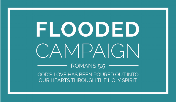 Flooded campaign