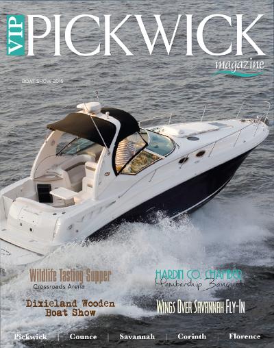 VIP Pickwick