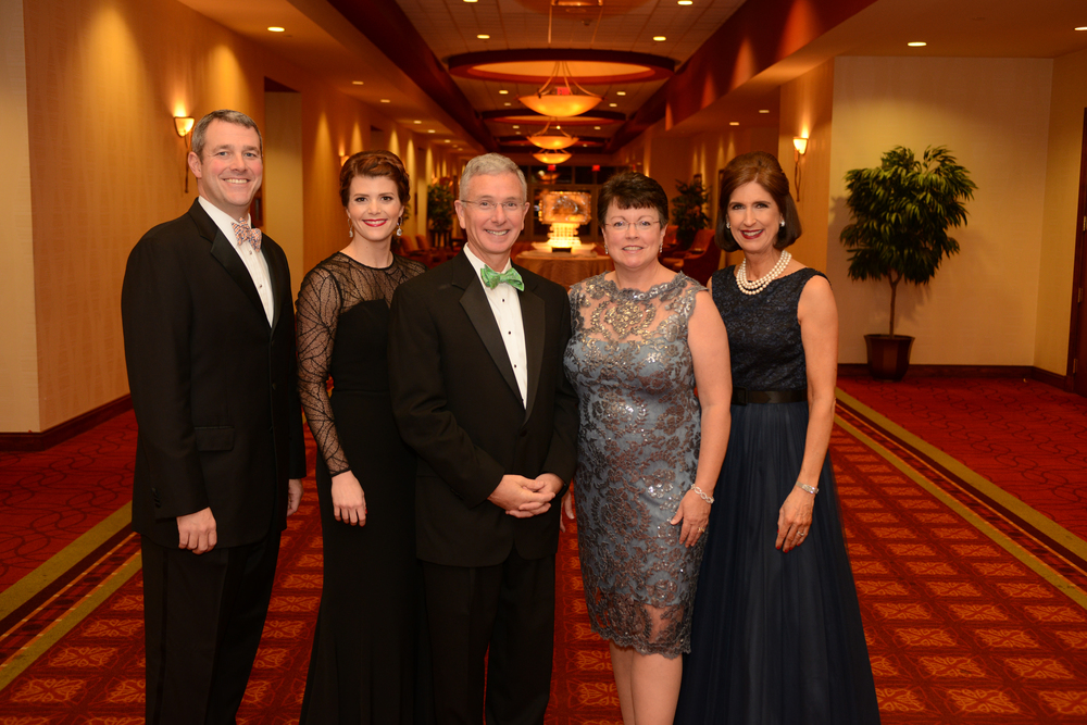 9th Annual Rutherford Society Gala