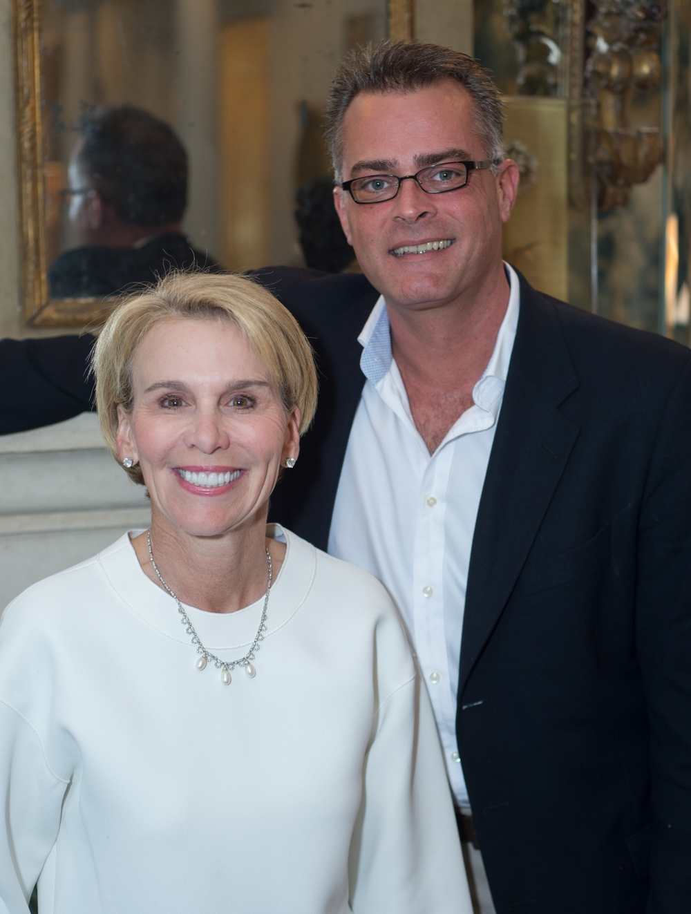 Lynn & Dr. George Lien