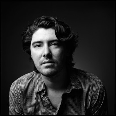 James Dupre Photo by Laura E. Partain