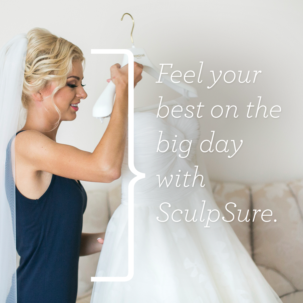 SculpSure is a breakthrough in light-based body contouring designed to reduce stubborn fat in problem areas such as the abdomen and love handles, helping you achieve a slimmer and natural looking appearance without surgery or downtime. Call to schedule your consultation today and receive your second treatment 1/2 off. Aesthetic Center of Murfreesboro www.murfreesboroaesthetic.com