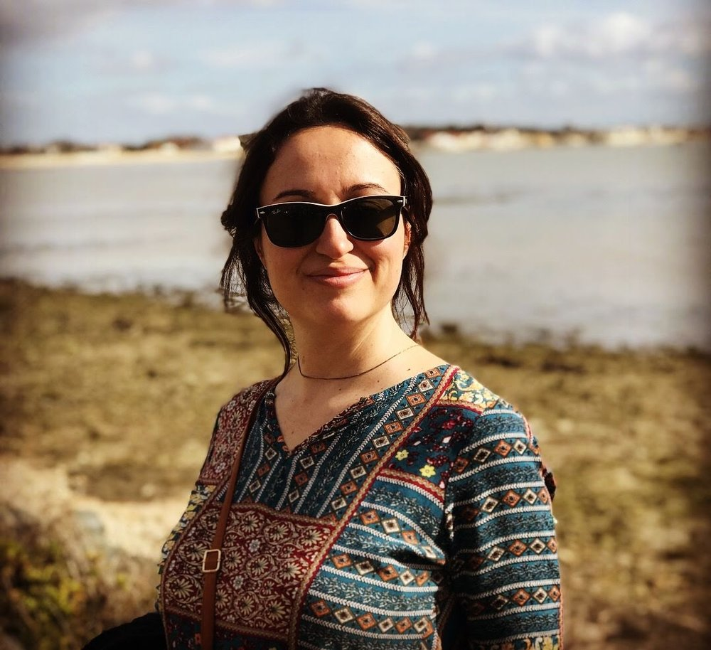 Isabel Moura