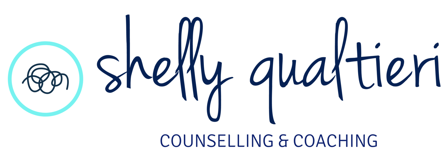 SHELLY QUALTIERI   Counselling & Coaching