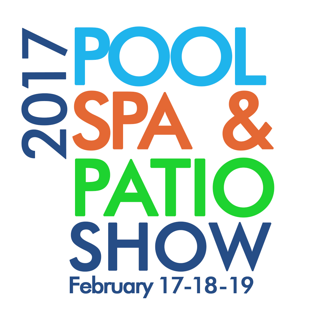 pool spa patio show