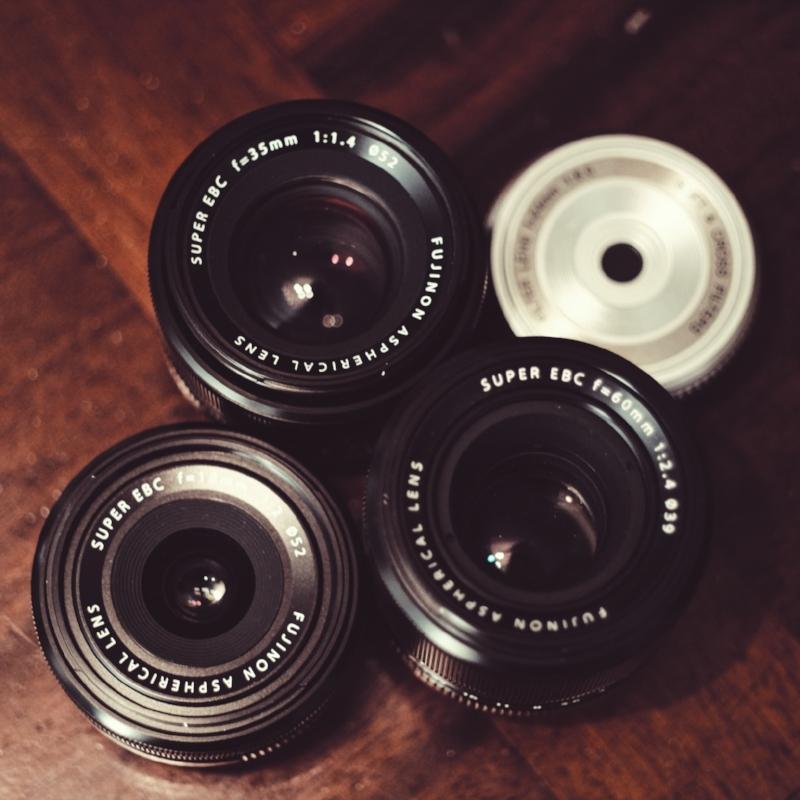 Travel Lenses