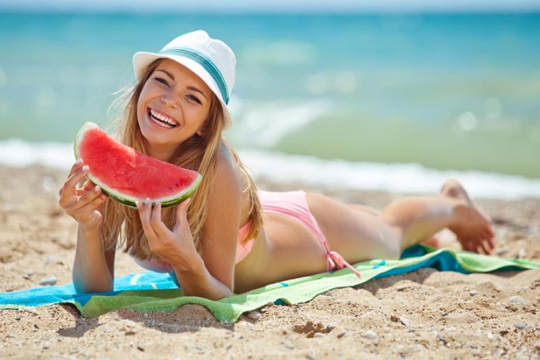 Best Summer Superfoods for Weight Loss You have so many options; losing weight can actually be easy Jun 20, 2016 | 3:21 pm By Hristina Byrnes, Editor