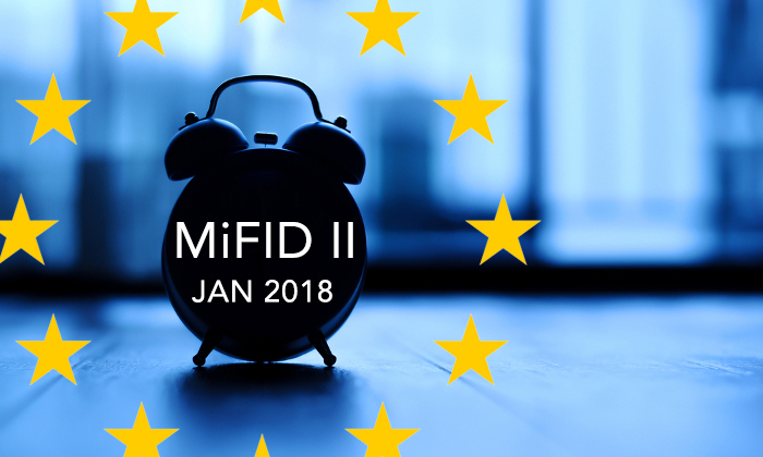 MiFID II Next Steps