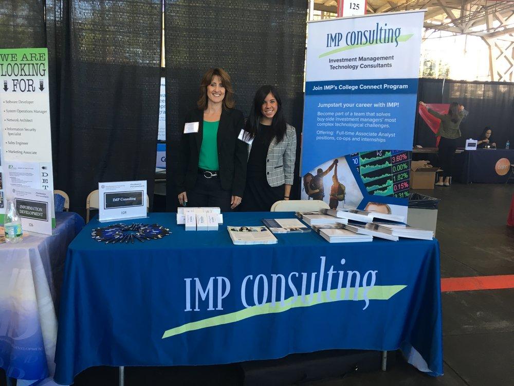 Northeastern Career Fair 2016