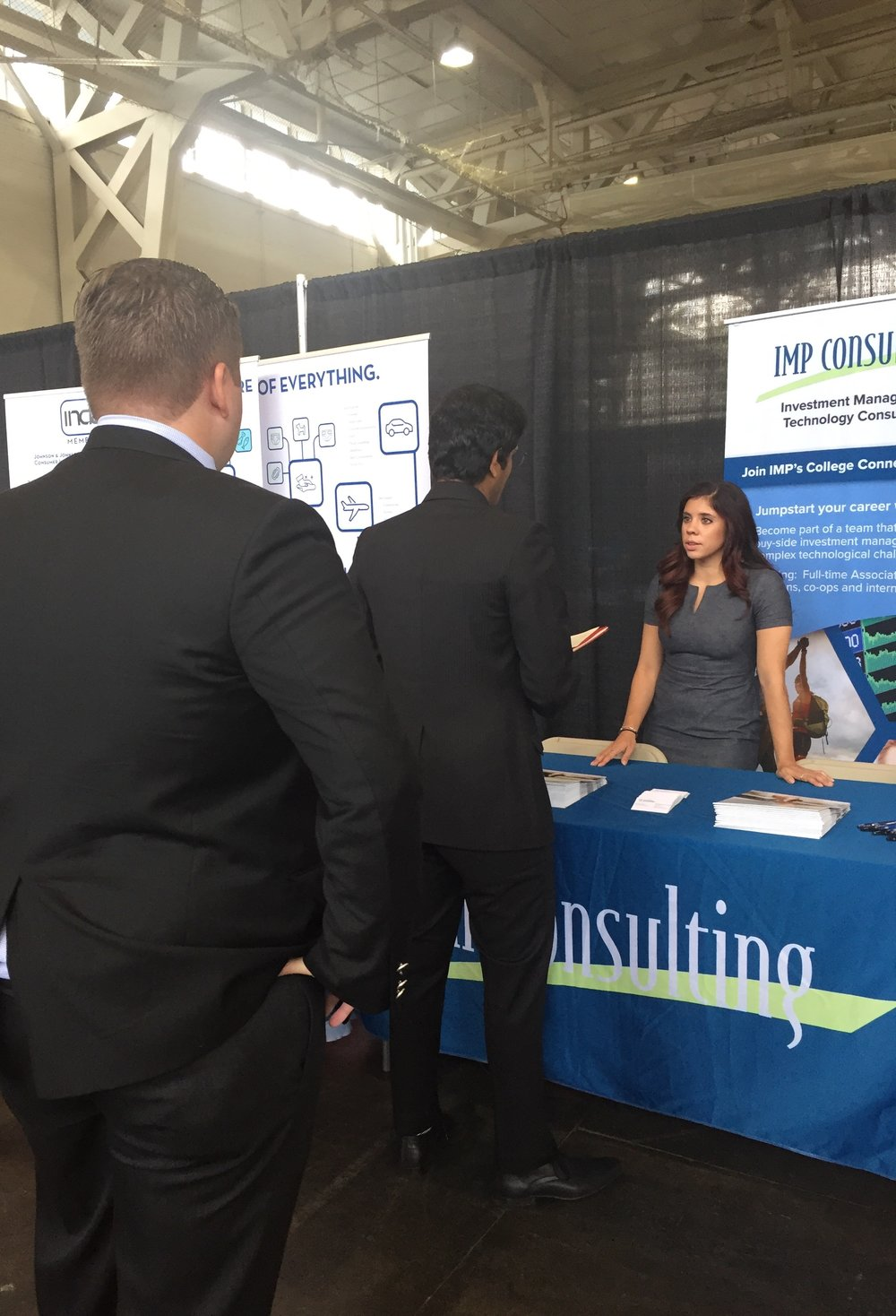 Northeastern Career Fair 2017