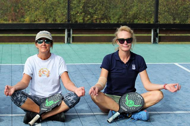 Sport-Specfic Workshops -