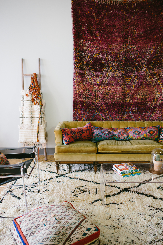 Semikah Textiles Blog