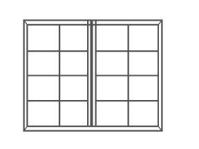 XO Colonial Grid