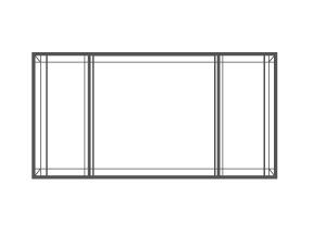 XOX Queen Grid