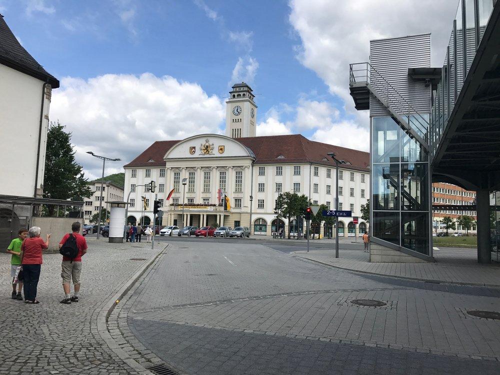 Sonneberg City Hall