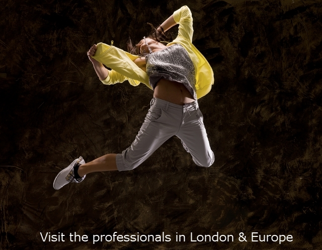 Inspire dance tours for schools to London Paris and Disneyland Paris