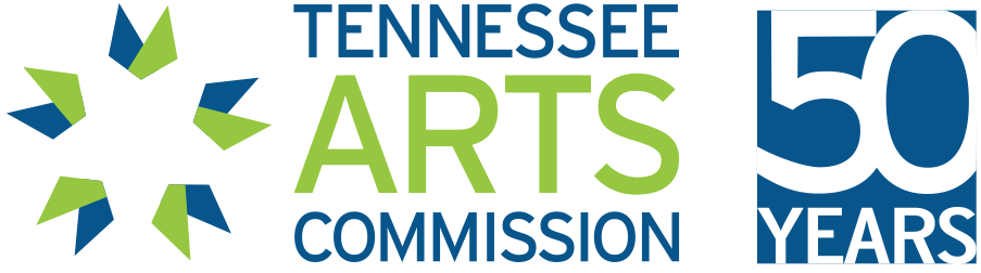 This public work of art is supported by the Tennessee Arts Commission.