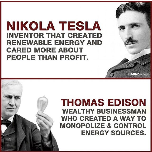 #life #lessons ... #top -#tesla was the #man : #antiestablishment and a #true #free #thinker and #revolutionary #genius .... #work to #help this #perilous #world ....we are #one #collective #consciousness and one #universal #energy - #love #driven #lawofattraction