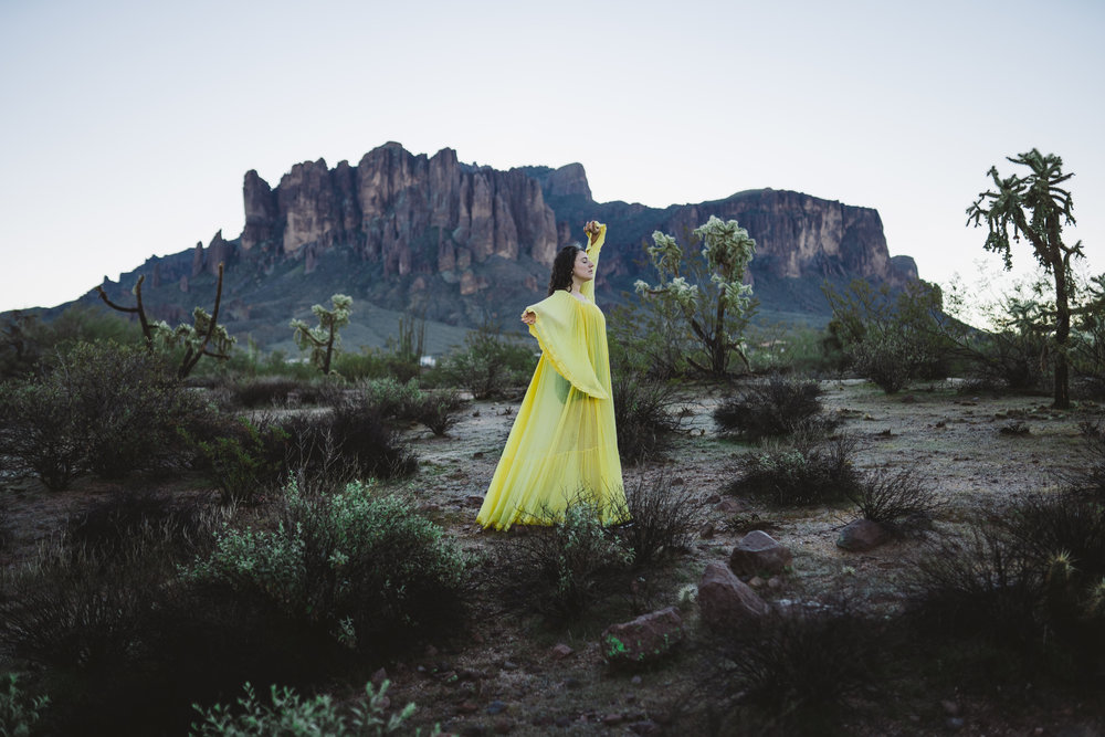 Taali Arizona