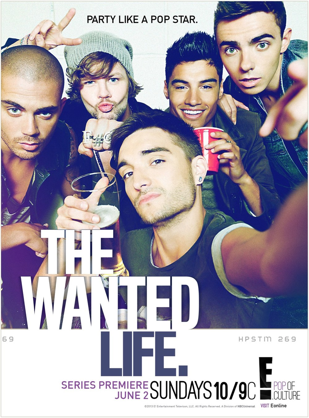 THE WANTED LIFE.jpg