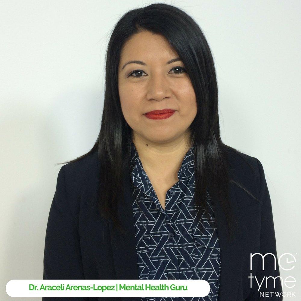 Dr. Araceli Lopez-Arenas