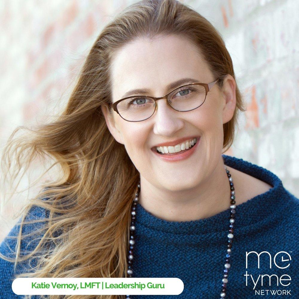 Katie Vernoy, LMFT