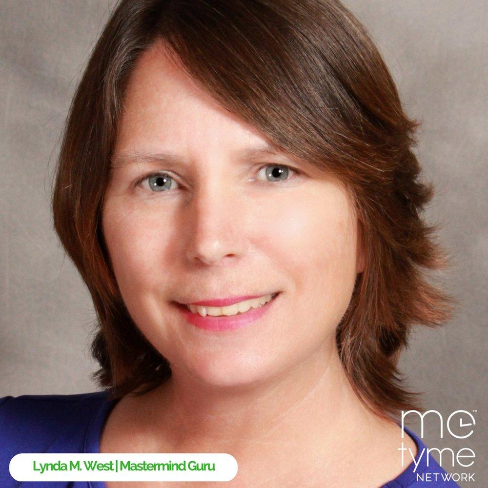 Lynda M. West