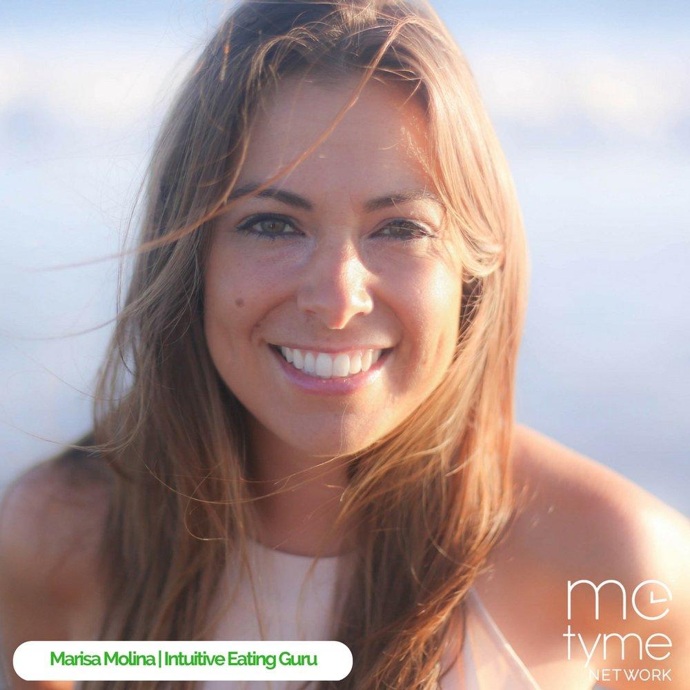 Marisa Molina