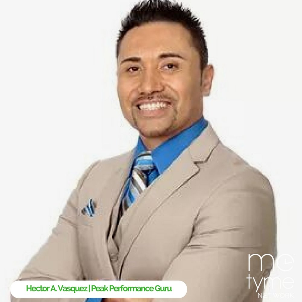 Hector A. Vasquez