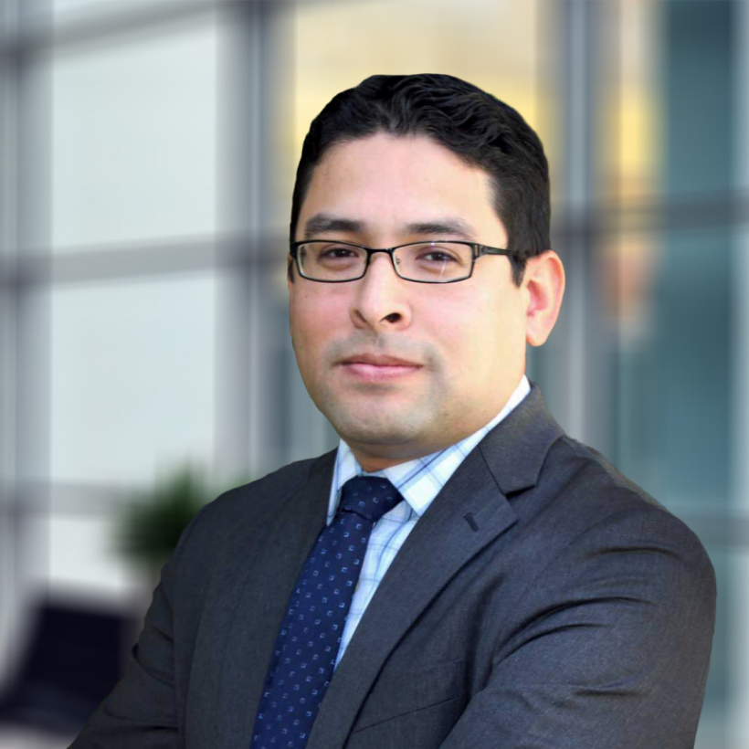 CARLOS GONZALEZ, Product Development Manager