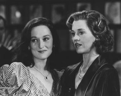 Meryl Streep - Julia (1977)